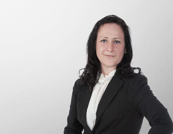 Steuerfachangestellte Sandra Köhler