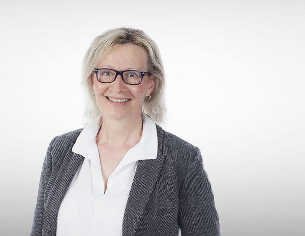 Steuerfachangestellte Ilona Steinmüller