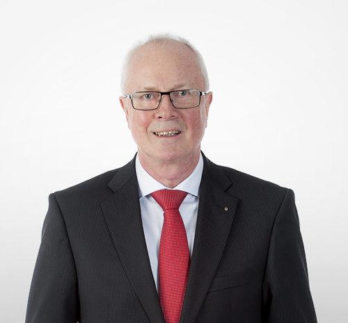 Diplom-Kaufmann Steuerberater Klaus Becker