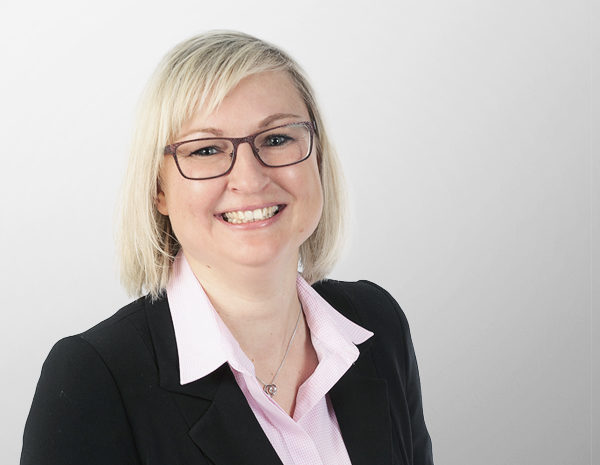 Steuerfachangestellte Radka Lhotska