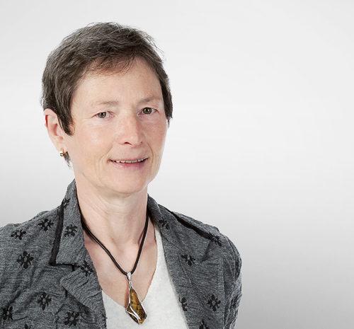 Steuerfachwirtin Iris Gerlach
