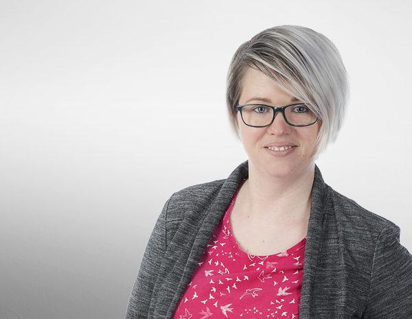 Steuerberatungsassistentin Stefanie Müller