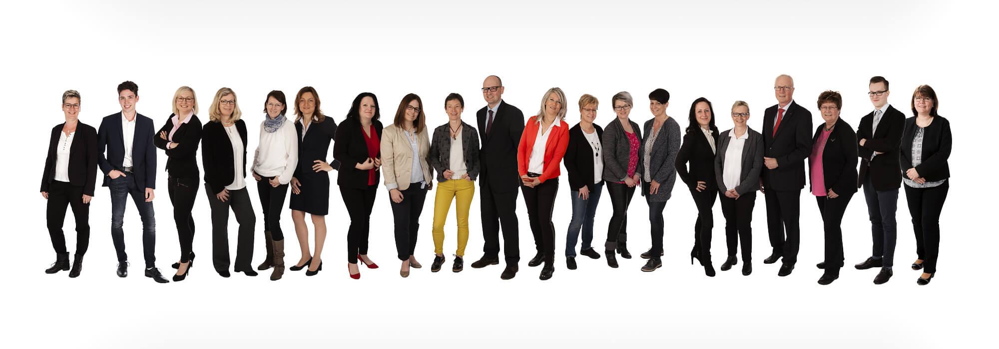 Becker & Elsner Team